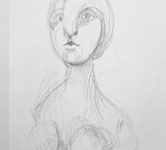 Sophie Lambert - Picasso 4