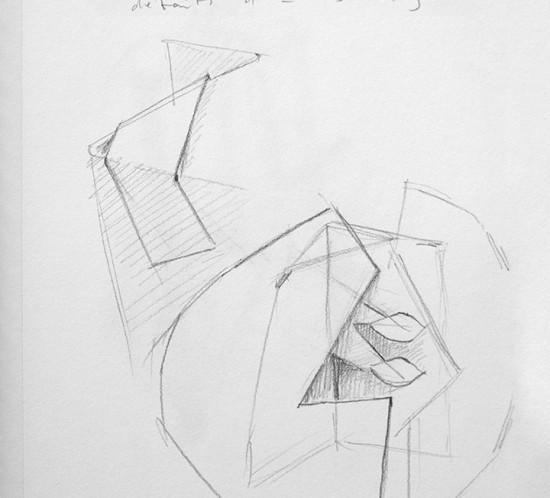 Sophie Lambert - Picasso 1